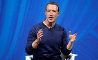 WSJ узнала о словах Цукерберга о работе Facebook «в условиях войны»