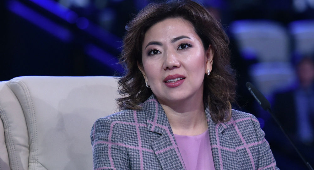 Экс-министр труда Мадина Абылкасымова получила новую должность — новости на сайте Ак Жайык