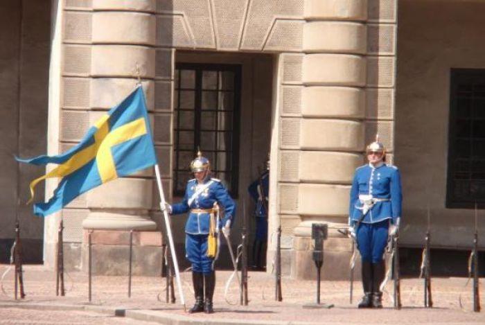 В Швецию вызвали российского посла из-за дела о шпионаже