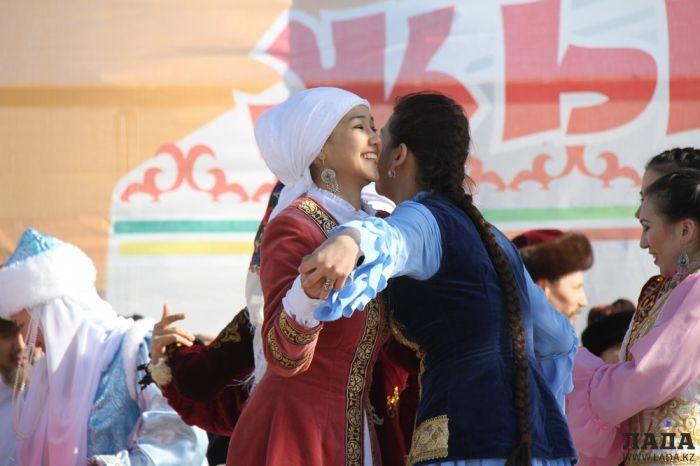 Көрісу предложили придать официальный статус праздника