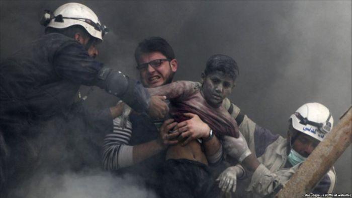 В Сирии при нападениях исламистов убиты около 50 солдат