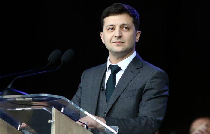 Экзит-полл: на выборах президента Украины побеждает Зеленский