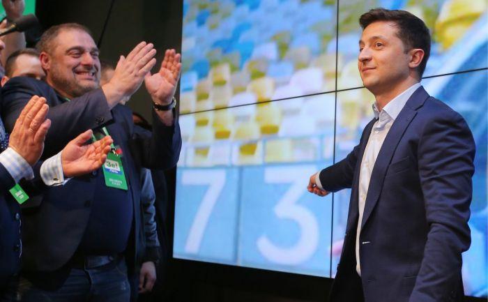 Зеленский назвал задачу номер один после победы