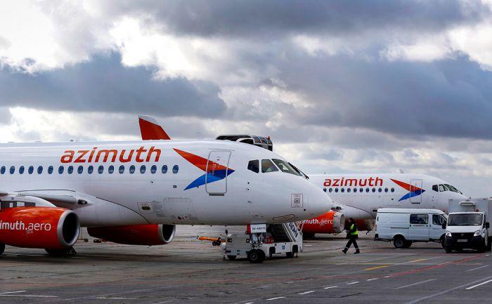 Второй за сутки рейс SSJ100 отложили из-за неисправности