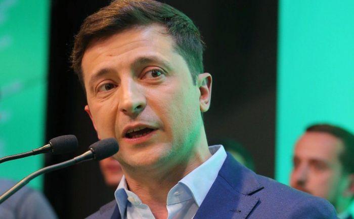"""""""Мы — одна страна!"""". Зеленский записал «послание мира Донбассу»"""