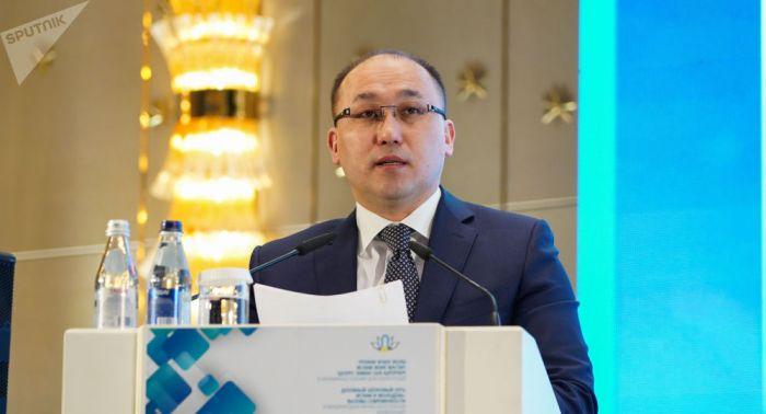 Министр Абаев рассказал о теледебатах кандидатов в президенты Казахстана