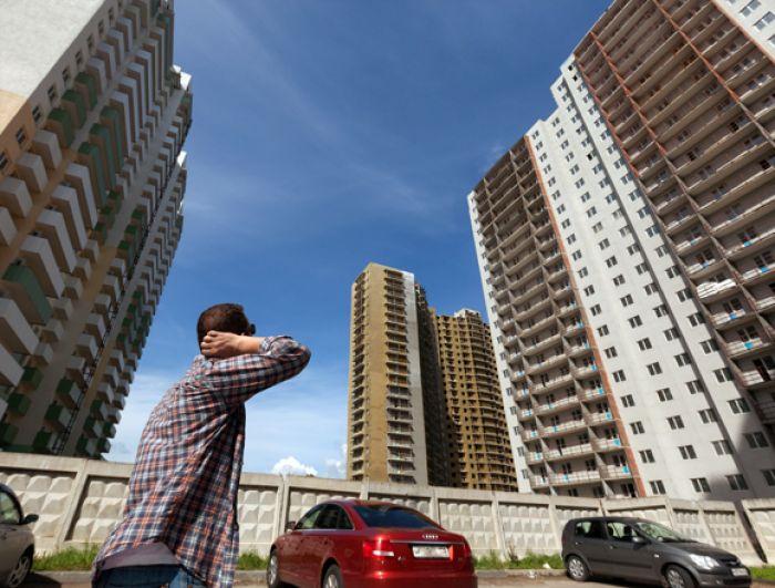 В Казахстане выросли цены на новое жильё