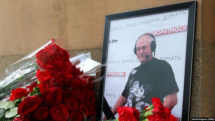 СМИ: в крови Сергея Доренко не нашли отравляющих веществ