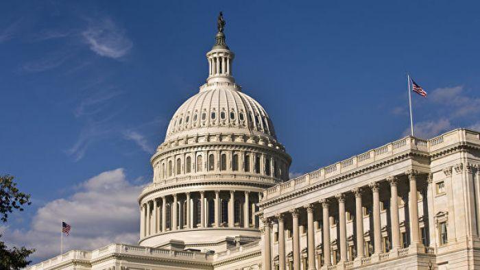 """В Сенате США готовят санкции для остановки """"Северного потока - 2"""""""
