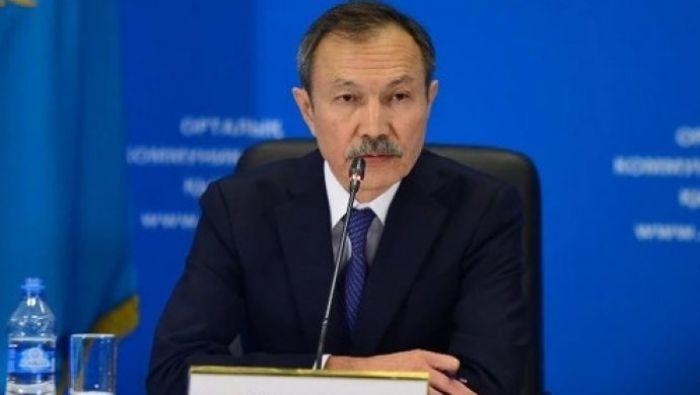 Экс-глава горздрава Алматы Мусинов заявил о своей невиновности