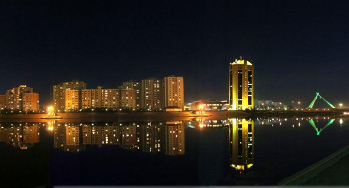 Еще два мегаполиса появятся в Казахстане