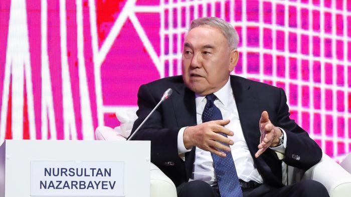 Международные резервы Казахстана составляют более $90 млрд