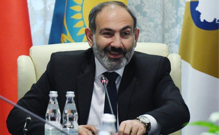 Пашинян анонсировал новый этап революции в Армении
