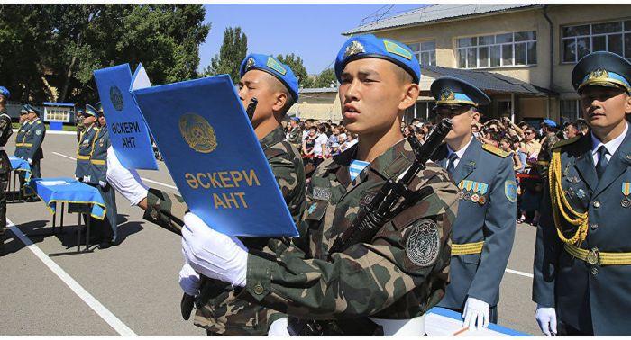 Весенний призыв в Казахстане: Минобороны сделало заявление