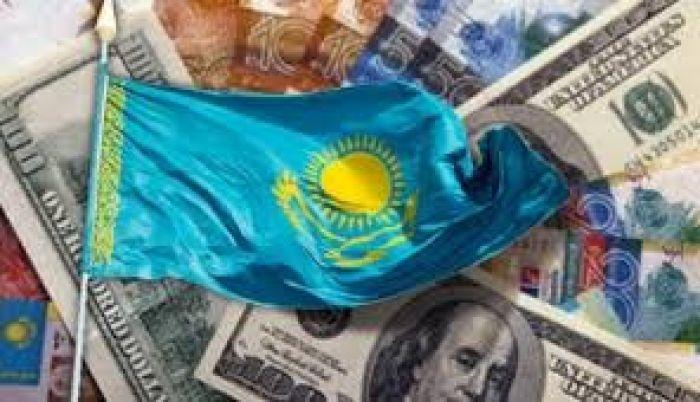 Минфин назвал причины увеличения госдолга Казахстана в 2018 году на $1 млрд