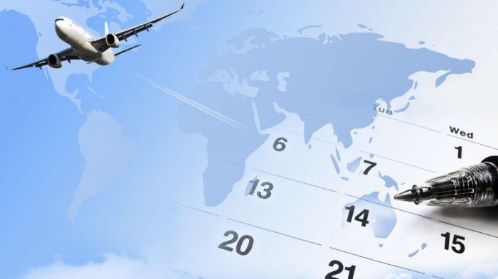 Бесплатные авиабилеты для детей могут появиться в РК
