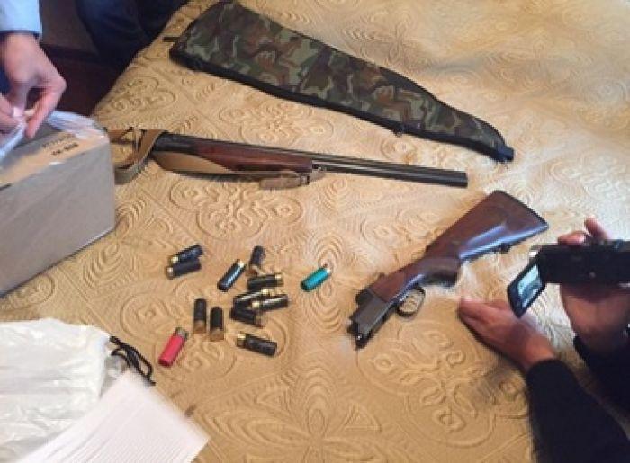В Алматы вынесли приговор лидеру и участникам ОПГ «Алиевские» – КНБ