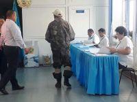 Как проголосовали в Дамбе, или «Фишбармак» без Косанова