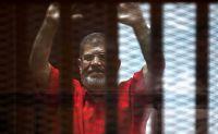 Бывший президент Египта Мухаммед Мурси умер в зале суда