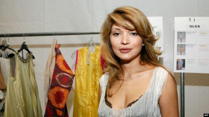 Гульнара Каримова «отказывается» от счетов в зарубежных банках