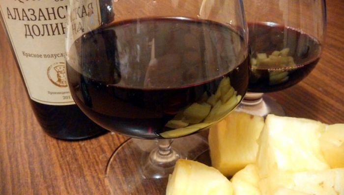Роспотребнадзор объявил об усилении контроля за грузинскими винами