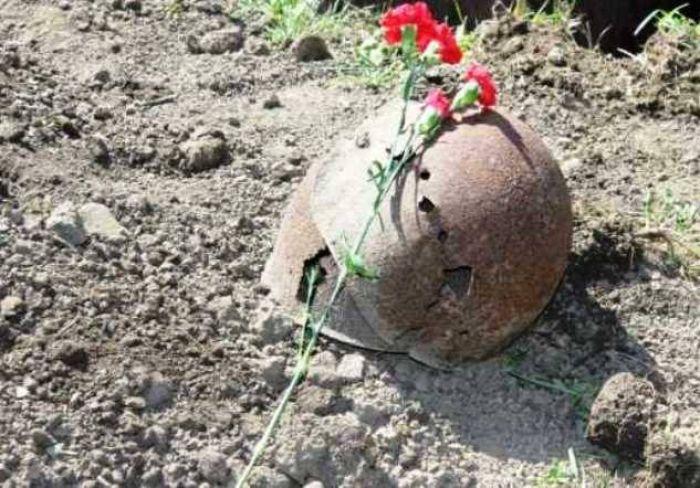 Солдат из Исатая нашёл упокой на родине