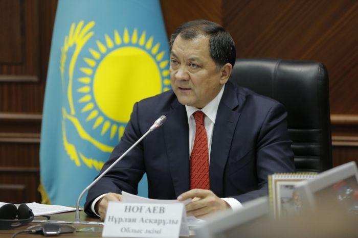 Нурлан Ногаев: Нынешнее положение дел не устраивает многих рабочих на Тенгизе