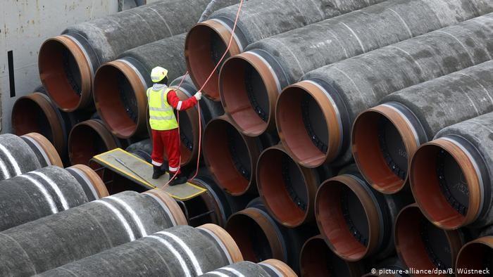 В ОБСЕ одобрили проект резолюции об энергетической безопасности Европы