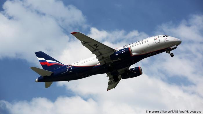 Запрет на полеты в Грузию обойдется авиакомпаниям РФ в 3 млрд рублей