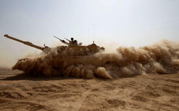 США одобрили продажу ракетных комплексов и танков Тайваню на $2,2 млрд