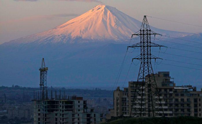 Власти Армении сообщили об аварии в энергосистеме всей страны