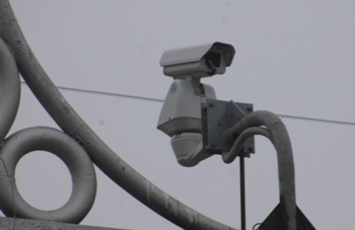 Новые видеокамеры потребуют новых патрулей