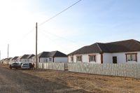 Новое жилье для многодетных семей