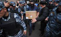 Конституционный суд России счел законным изъятие имущества у друзей взяточников