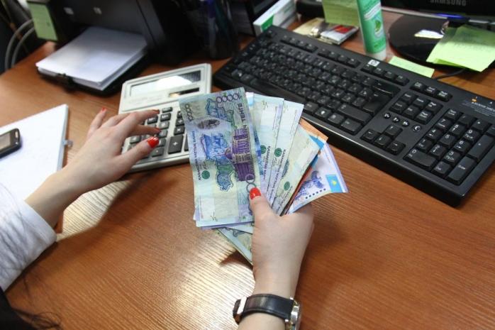 Средняя зарплата в Атырауской области – 336 тысяч тенге — новости на сайте  Ак Жайык