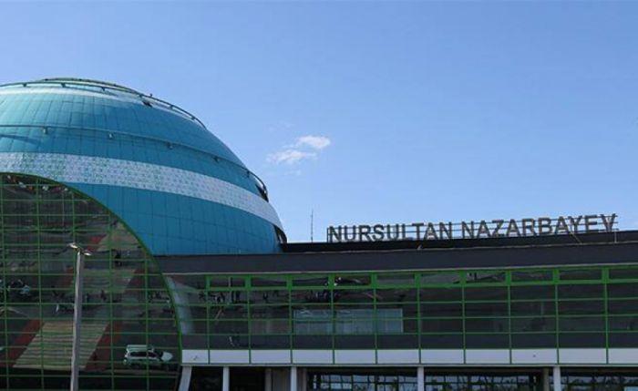Аэропорт Нур-Султана ответил на жалобы уборщиц