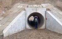 Школа в конце туннеля
