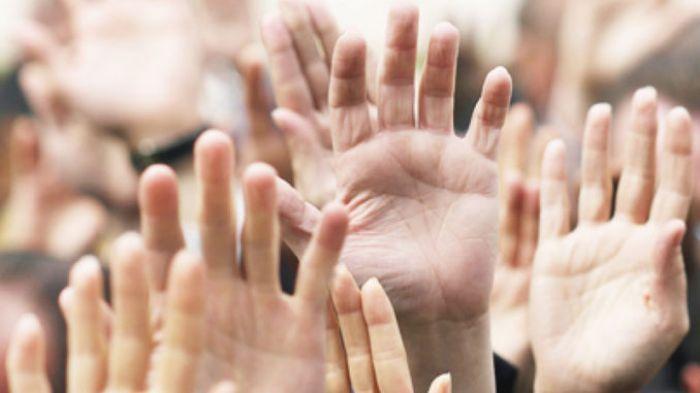 Реестр мирных собраний предложили создать в Казахстане
