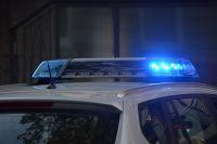 Разбойное нападение на АЗС в Лесхозе