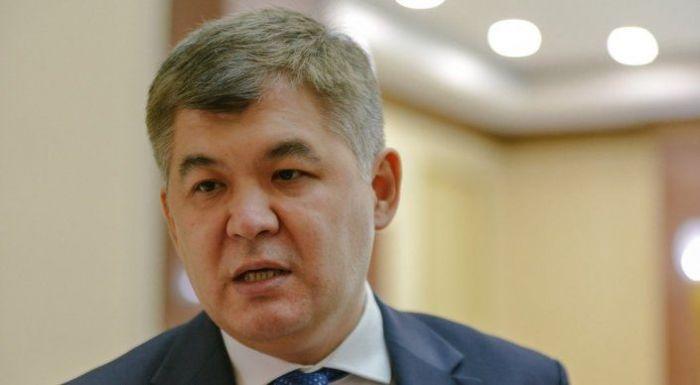 Казахстан готов эвакуировать своих граждан с карантинного лайнера