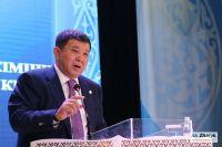 Отчёт акима Атырауской области пройдёт 19 февраля