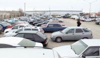 240 из 270 арестованных авто – «российские» и «армянские»