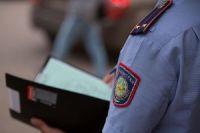 Полицейский, насмерть сбивший пешехода и сбежавший с места ДТП, получил два с половиной года
