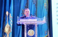 Про «совестливых» воров, российские авто и отставку за коррупцию подчиненных
