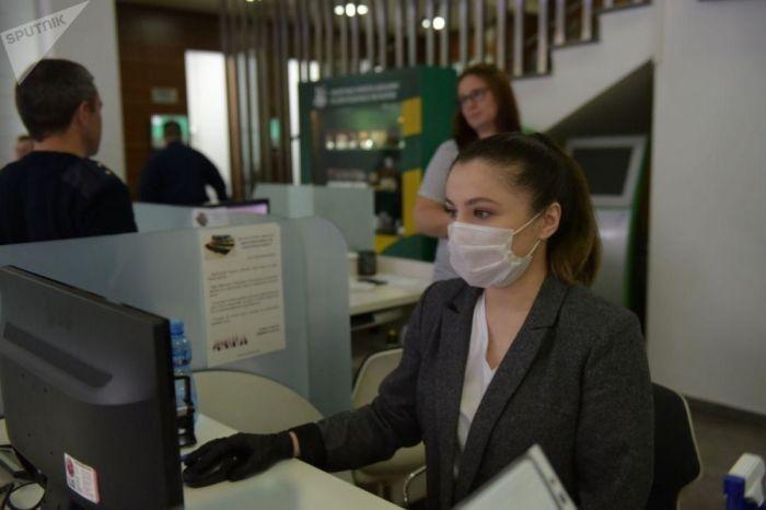 Все отделения банков не будут работать на следующей неделе в Алматы и Нур-Султане