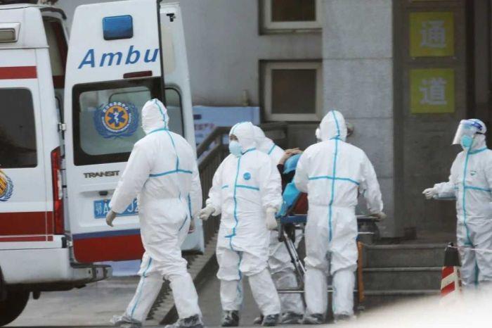 В Казахстане наказали врачей, которые не госпитализировали женщину, умершую от коронавируса