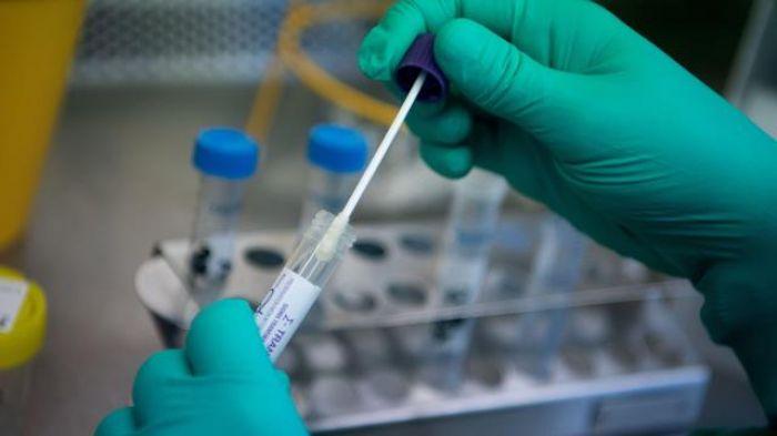 Еще 11 случаев коронавируса: 10 в Кызылординской и 1 в Павлодарской областях