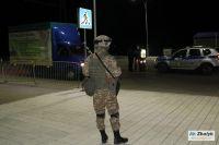 Узбекские граждане, да и казахстанцы пытались обойти блок-пост