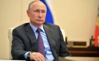 Путин заявил о готовности сократить добычу нефти «по-партнерски»