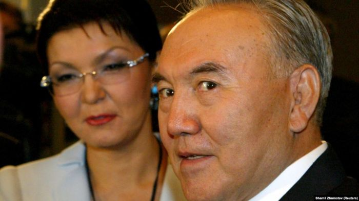 «Отставка Дариги Назарбаевой: Эксперты — о подоплеке указа Токаева»
